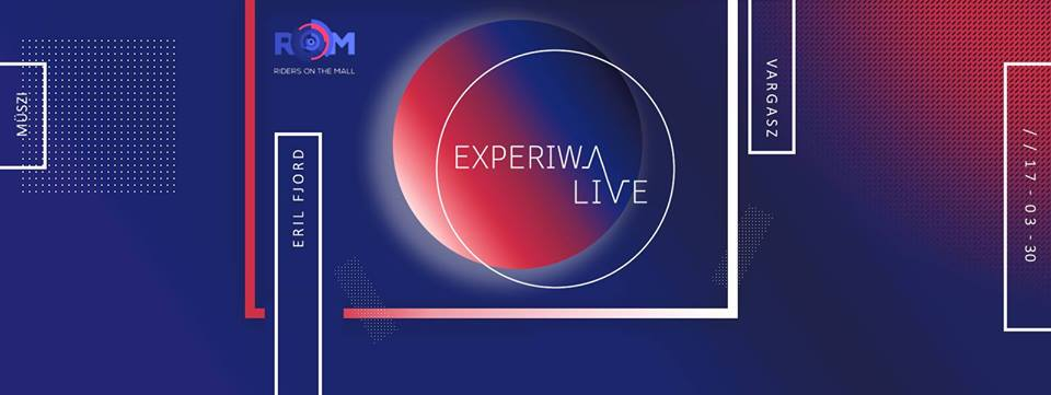 experiwave_live